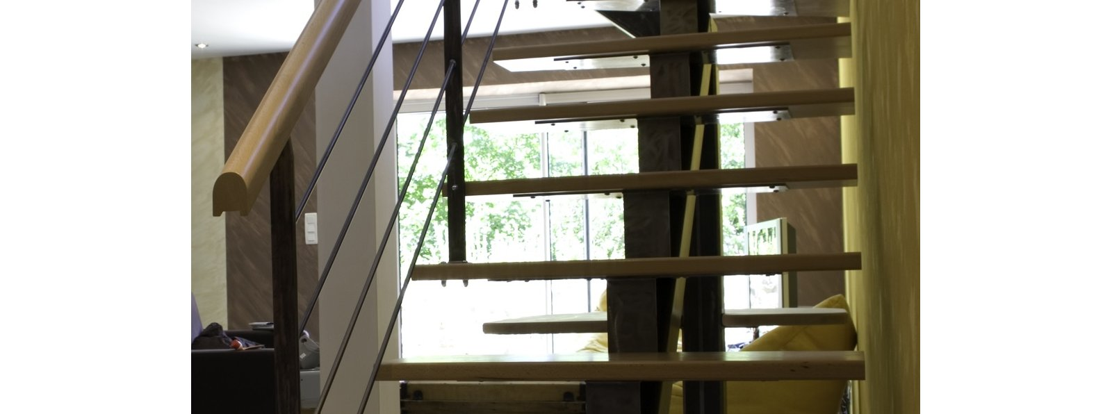 Sbm Escaliers Fabricant Escaliers Bois Metal Loire 42