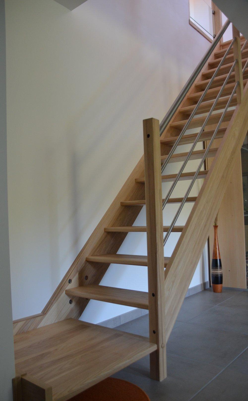 Fabricant D Escaliers Modernes